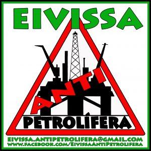 Eivissa Anti-petrolifera Logo