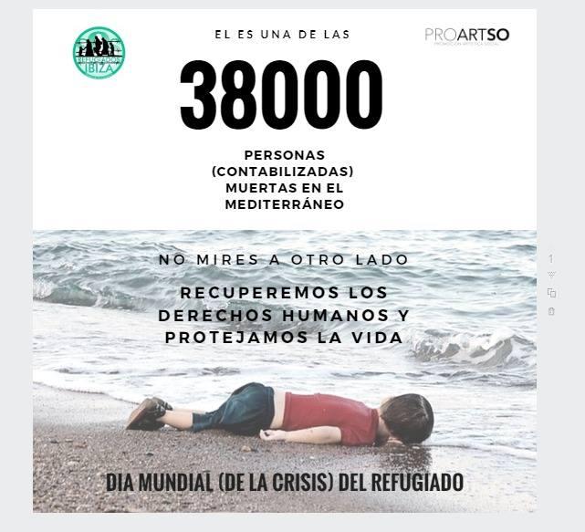 20j sos refugiados ibiza proartso 2